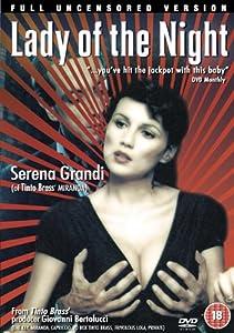 Lady Of The Night [1997] [DVD] [Reino Unido]: Amazon.es