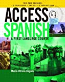 Access Spanish: CD Complete Pack (Access Languages)