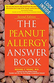 The Peanut Allergy Answer Book: 2nd Edition book
