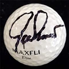 Joe Durant Autographed Hand Signed Maxfli Golf Ball PSA DNA #Q18944 by Hall of Fame Memorabilia