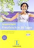 Langenscheidt Französisch in 30 Tagen - Set mit Buch und 2 Audio-CDs: Der kompakte Sprachkurs - leicht, schnell, individuell