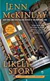 A Likely Story (A Library Lovers Mystery)