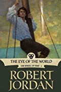 The Eye of the World: Book One of 'The Wheel of Time' by Robert Jordan cover image