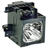 XL-2100 - Lamp With Housing For Sony KF-50WE610, KDF-50WE655, KDF-42WE655, KF-60WE610, KF-42WE610, KDF-70XBR950, KF-50WE620, KDF-60XBR950, KF-42WE620, KF-42SX300 TV's