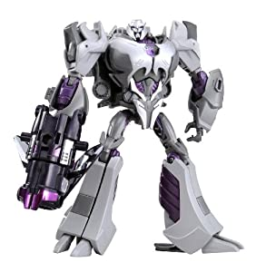 Hasbro Figurine Transformers Prime : Deluxe Collection 2 : Autobot Drift pas