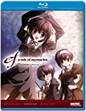 ef: A Tale of Memories - Complete Collection 北米版 [Blu-ray]