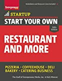 img - for Start Your Own Restaurant and More (StartUp Series) book / textbook / text book