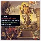Bach: Easter Oratorio & Cantata No. 4