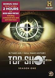 Top Shot: Season One