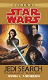 Jedi Search: Star Wars (The Jedi Academy): Volume 1 of the Jedi Academy Trilogy (Star Wars: The Jedi Academy)