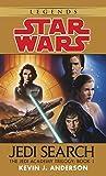 Jedi Search: Star Wars (The Jedi Academy): Volume 1 of the Jedi Academy Trilogy (Star Wars: The Jedi Academy)