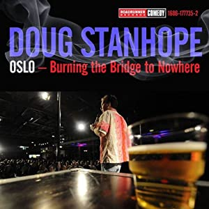 Oslo: Burning The Bridge To Nowhere (CD/DVD) (Explicit)