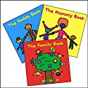 Todd Parr's Family Bundle (       UNABRIDGED) by Todd Parr Narrated by Todd Parr