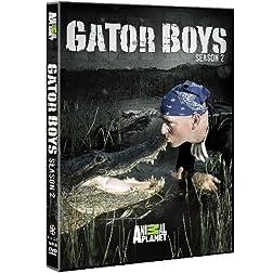Gator Boys: Season 2