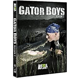 Gator Boys: Season 2