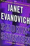 Janet Evanovich Smokin' Seventeen