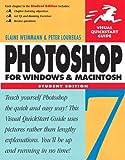 Photoshop 7 for Windows & Macintosh, Student Edition (0321150589) by Weinmann, Elaine
