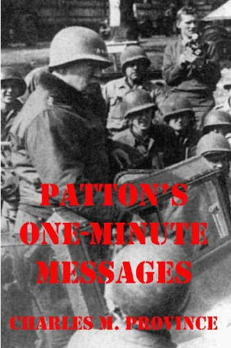 Patton's One-Minute Messages: Tactical Leadership