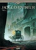 Jack l'éventreur T01: Les liens du sang