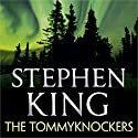 The Tommyknockers Audiobook by Stephen King Narrated by Edward Herrman