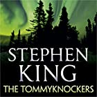 The Tommyknockers Audiobook by Stephen King Narrated by Edward Herrmann