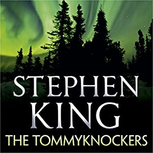The Tommyknockers Audiobook