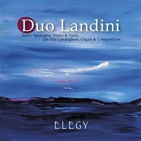 Amazon.com: Elegy: Duo Landini: MP3 Downloads
