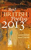 Best British Poetry 2013, The