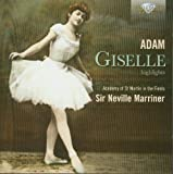 Adam: Giselle highlights Academy of St Martin in the Fields