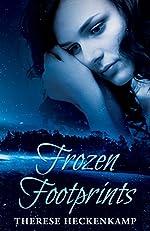 Frozen Footprints (Christian Suspense Thriller)