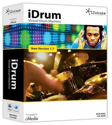 eMedia iDrum (PC/Mac)