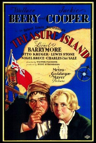 treasure-island-plakat-movie-poster-27-x-40-inches-69cm-x-102cm-1934