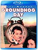 echange, troc Groundhog Day [Blu-ray] [Import anglais]