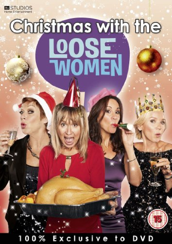 Christmas with the Loose Women [DVD]