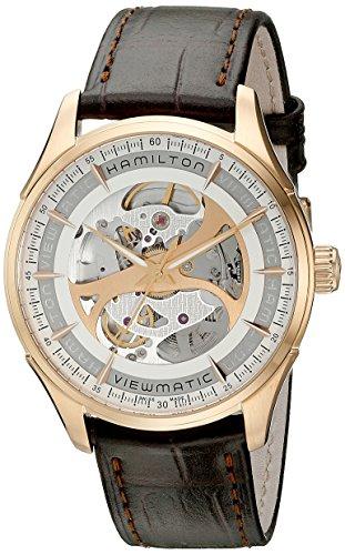 Hamilton H42545551 - Reloj para hombres