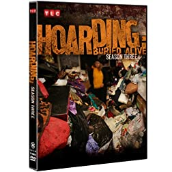 Hoarding: Buried Alive: Season 3