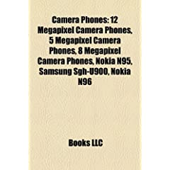 Camera Phones: 12 Megapixel Camera Phones, 5 Megapixel Camera Phones, 8 Megapixel Camera Phones, Nokia N95, Samsung SGH U900, Nokia N96 available at Amazon for Rs.1564