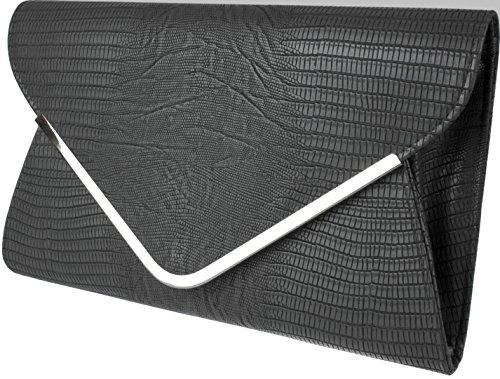 pochette en cuir le comparatif mode sac mode sac. Black Bedroom Furniture Sets. Home Design Ideas