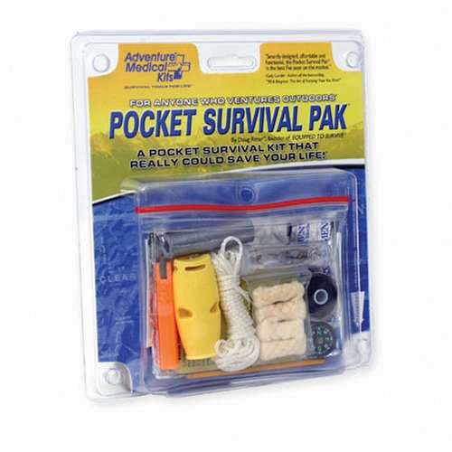 Adventure Medical Kits Pocket Survival Pack