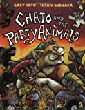 img - for Chato and the Party Animals book / textbook / text book