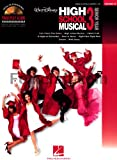 Piano Play Along, Volume 72 - High School Musical 3: Senior Year