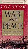 War and Peace (Modern Library Giants, G1)