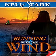 Running With the Wind Audiobook by Nell Stark Narrated by Hope Newhouse