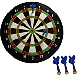 We Are SMB Magnetic Dartboard Game Best Safety Magnetic Dart Board Games Gifts For Boys Kids Teens 60 Day Peace Of Mind Guarantee