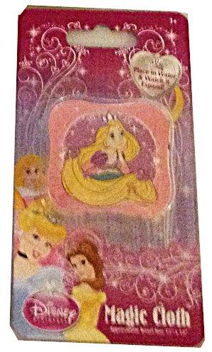 Disney Characters Pop up Magic Towels (Tangled)