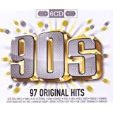 Original Hits 90'sby Various Artists