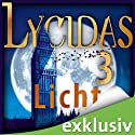 Laing 3: Licht (       ungekürzt) von Christoph Marzi Gesprochen von: Helmut Krauss