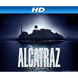 Alcatraz: The Complete First Season [HD]