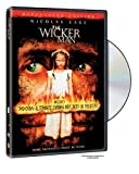 The Wicker Man (2006) DVD