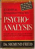A General Introduction to Psychoanalysis By Prof. Sigmund Freud
